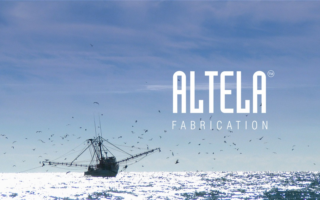 Nouvelle usine Altela