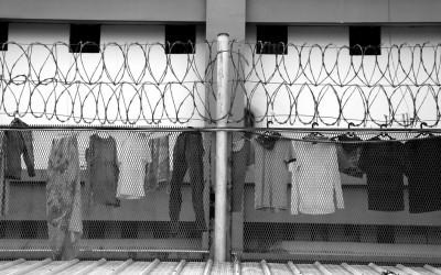 Obatala en prison en Indonésie