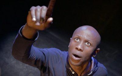 Ladji Diallo, Entre hyène et loup