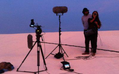 Un long-métrage sicilien pour Obatala