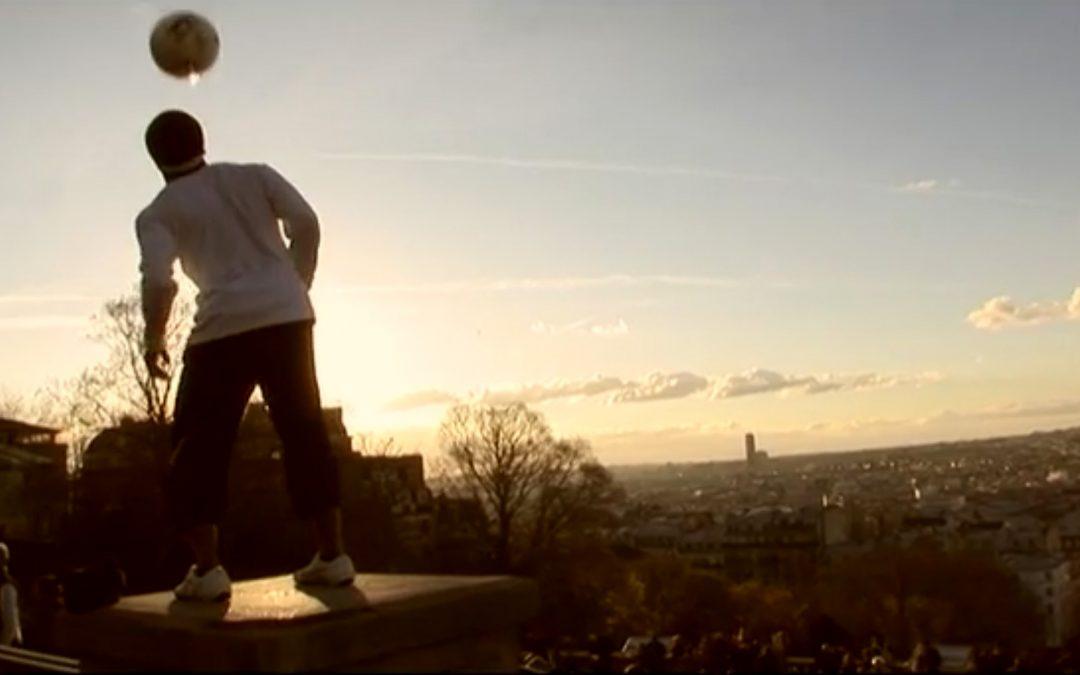 Vœux de la Ville de Paris