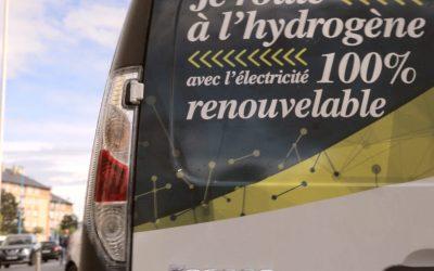 Journée de la mobilité hydrogène